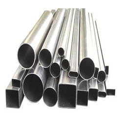 Stainless and Duplex Steel Tubes