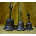 Buddhist Nepali Bells