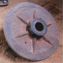 Plough Pulley Simple & Automatic