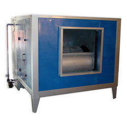 Air Washer Evaporative Cooling Machine
