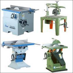 Circular Saw Machines