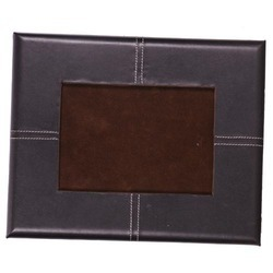 DSC - 0059 Leather Wallet