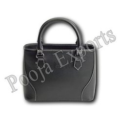 Leather Ladies Bags (Product Code: BL892)
