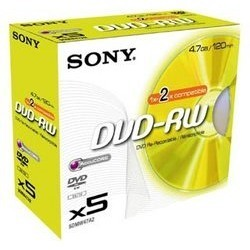 writable and rewritable cd dvd s