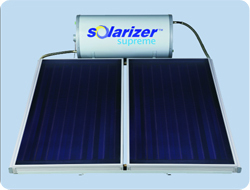 Hot Water Storage Tank (Solarizer Supreme)