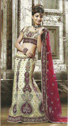 Ladies Wear Lehenga Sarees