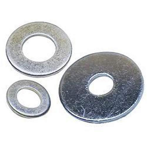 Stainless Steel  316TI Washers