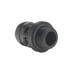 Straight Adaptor BSP Thread
