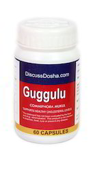 Shudh Guggulu Capsules