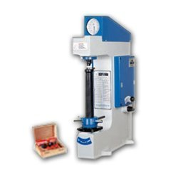 Rockwell Hardness Testing Machine - TRS Series