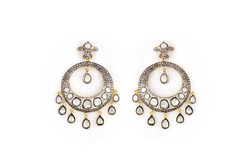 BV-3924 Diamond Earring