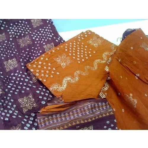 Bandhni Salwar Suits