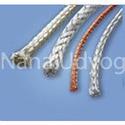 Round Braided Copper Flexible