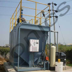 SBR Wastewater Treatment Plant http://www.indiamart.com/ionics-environmental-solutions/sewage-treatment-plant.html