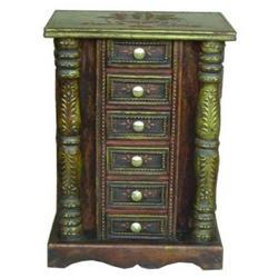 Chest Drawers M-1877