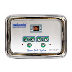 Steam Bath Controller