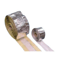 Fiberglass Weld Backing Tape