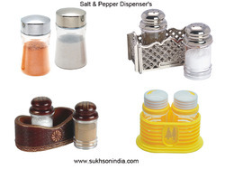 Plastic Salt Pepper Sets & Salt Pepper Shakers