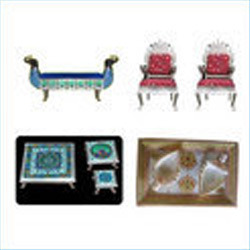 Meenakari Furniture