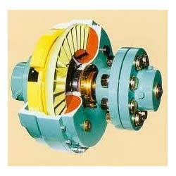Industrial Fluid Coupling