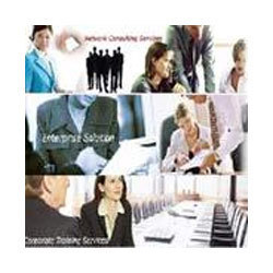 Corporate Services Solution