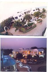 Beach Resort with Conference Hall and Swimming Pool ECR