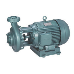 LBH Centrifugal Pumps (2.0 to 30.0 HP)