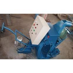 Shot Blasting Machine Magnetic Floor Sweeper