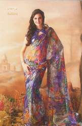 Indian Women Sarees