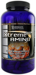 Ultimate Xtreme Amino