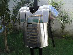 Nautical Armour Breast Plate