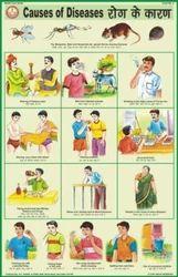 Causes Of Diseases