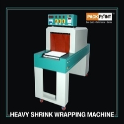 Heavy Shrink Wrapping Machines