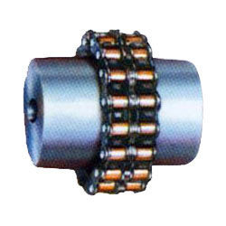 Chain & Grid Spying Coupling
