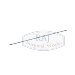 Threaded Wire Guide 2.0 mm