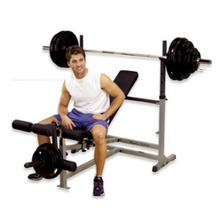 GDIB-46L : Powercenter Combo Bench