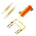 Wire Wound Resistors