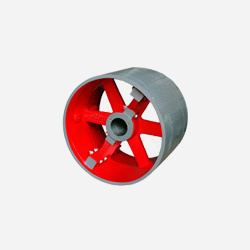 Taper Cone Pulley