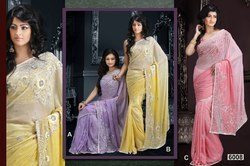 Wedding Sarees