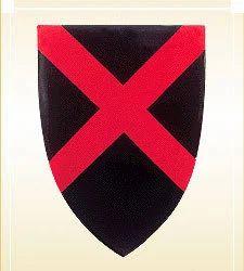 St.Patrick Shield