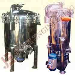 starch pharma chemicals filters