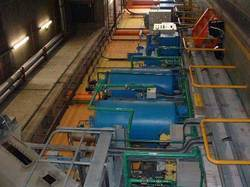 Industrial Water Treatment (DM Plant)