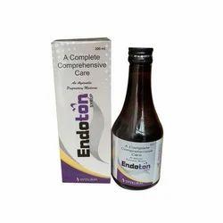 Saraca Asoca 125 Mg Syrup