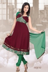 Salwar Kameez Suits 2010
