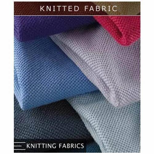 Circular Knitted Fabrics