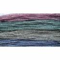 Multi Color Quartz Faceted Beads