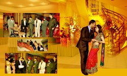 Wedding Karizma Album