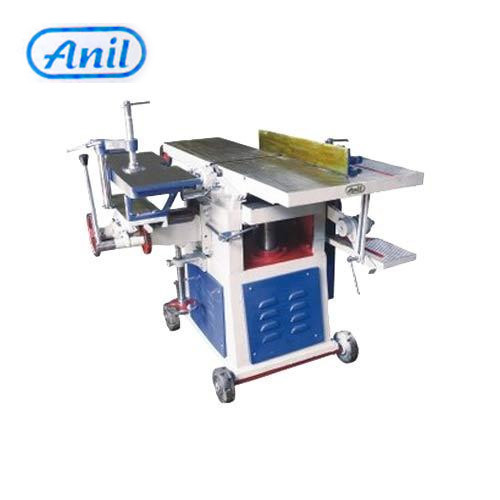 Woodworking Machines - Multi Purpose Woodworking Machines Manufacturer ...