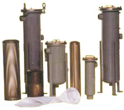Filtration Equipments