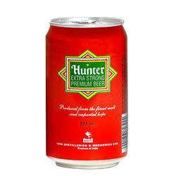 Hunter Beer ( 325ml Can)